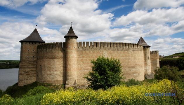 На протиаварійні роботи в Хотинській фортеці виділили 8,5 мільйона гривень