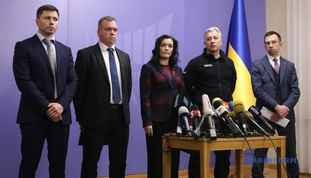 Скалецька назвала основний критерій при виборі місця карантину евакуйованих з Китаю
