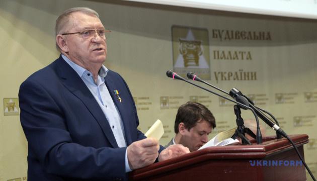 Будівельна галузь України зростає, але стрімко втрачає працівників - експерт