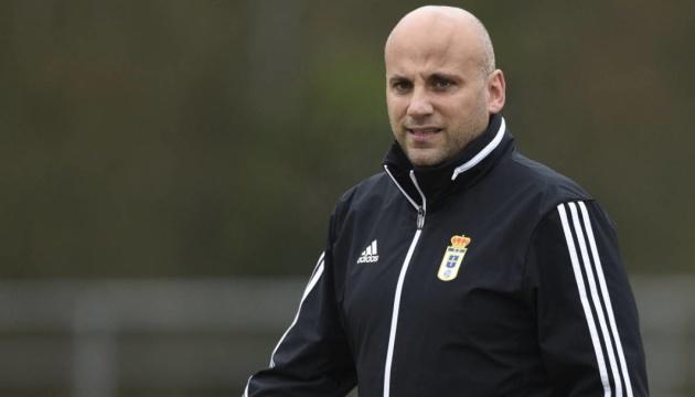 Команда Луніна звільнила головного тренера