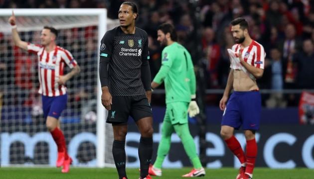 Лига чемпионов УЕФА: