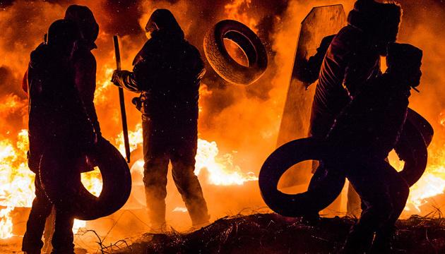 Амнистия «майдановцев»: чем грозит ее отмена Конституционным Судом