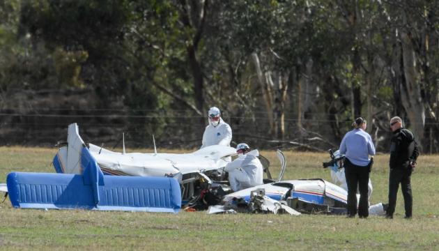 В Австралії у повітрі зіткнулися два літаки, четверо загиблих