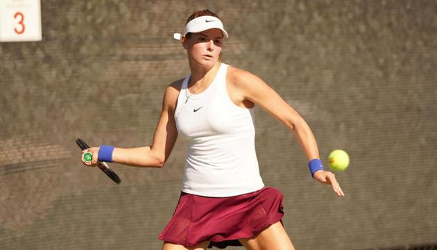 Завацька потрапила до основної сітки турніру WTA в Акапулько