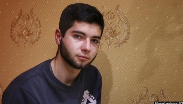 Побиття 17-річного кримського татарина у поліції: підліток дав свідчення