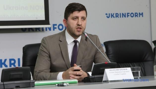 Об итогах деятельности Государственной архивной службы Украины в 2019 году