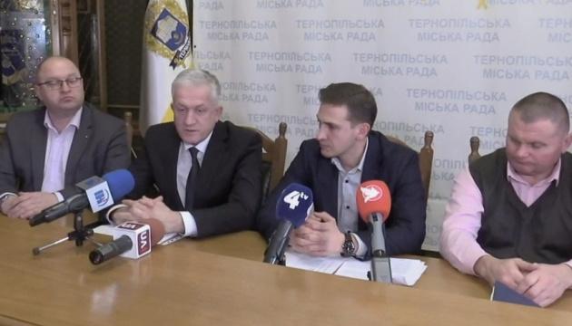 У Тернополі через коронавірус виділили додаткові кошти на закупівлю засобів захисту