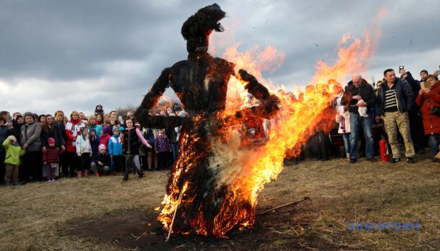 У Житомирі в останній день зими влаштують «Залицяння до весни»