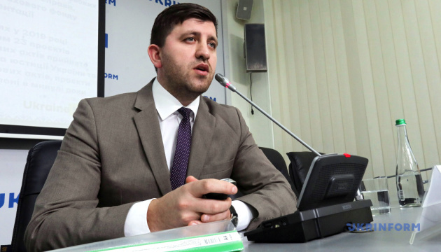 Більшість архівних сховищ в Україні заповнені на 95% і більше