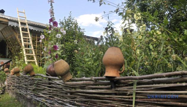 Потенціал сільського зеленого туризму Житомирщини використовується лише на 10%