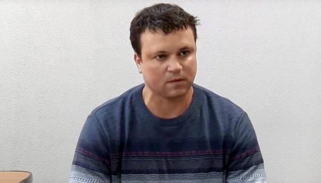 Політв'язень Кремля Стогній вже у Києві - Денісова