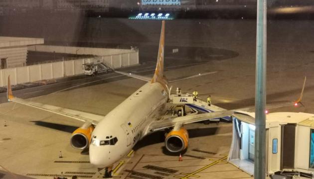 Літак з евакуйованими українцями та іноземцями вилетів з Уханя