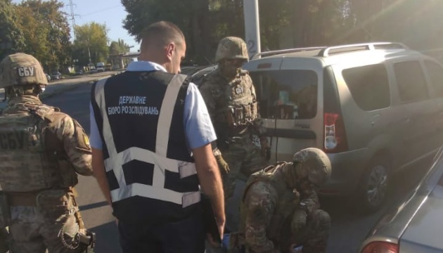 За організацію замовного вбивства на Запоріжжі судитимуть поліцейського