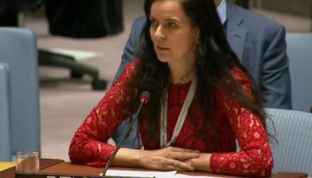 Belgique à l'ONU demande la mise en œuvre rapide des Accords de Minsk