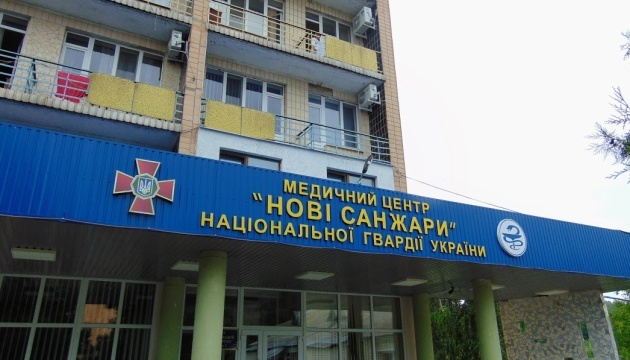 Evacuees from China to be placed in quarantine in Poltava region – Ukrainian Interior Ministry