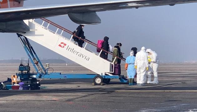 Українців планують евакуювати із Туреччини, Катару, ОАЕ та Казахстану