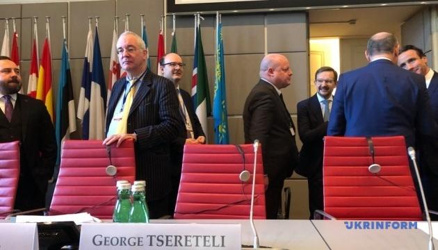 У Відні стартувала зимова сесія Парламентської Асамблеї ОБСЄ