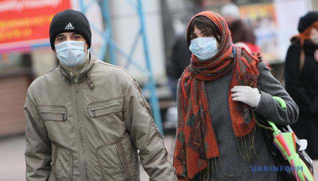 Минздрав призыват украинцев не пренебрегать профилактикой гриппа