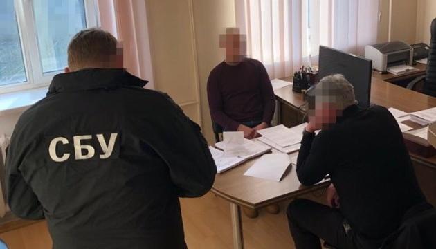 Очільника Житомирської митниці підозрюють у розтраті 700 тисяч - СБУ