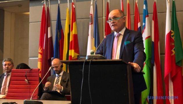 Австрія в ОБСЄ назвала ситуацію на Донбасі найбільшим викликом у регіоні