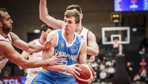 Україна з перемоги стартувала у відборі на Євробаскет-2021