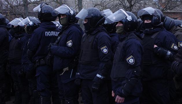 Поліція з'ясовує, хто спровокував штучну паніку у Нових Санжарах