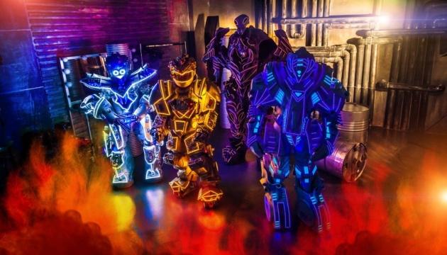 Фантастичні вихідні: шоу роботів та фестиваль фентезі