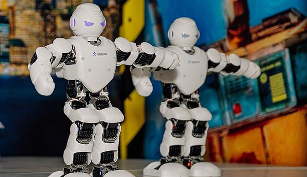 Японцам предлагают страховаться от роботов