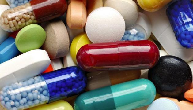 В Україні змінили перелік наркозасобів, психотропів та прекурсорів
