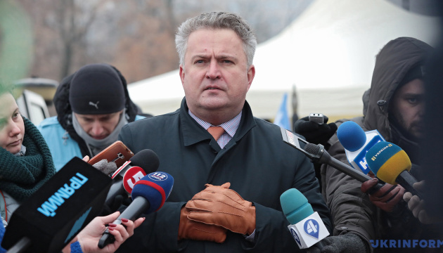 Кислиця пояснив, чому Україні потрібна постійна увага ООН до агресії Росії