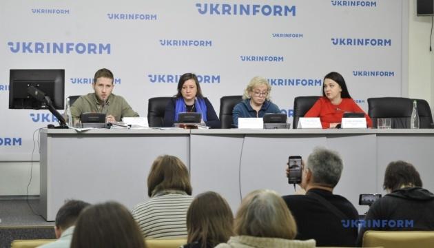 Презентація аналітичного огляду порушень прав журналістів у Криму