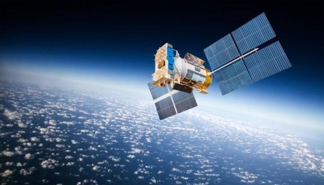 Японская версия GPS будет использовать американские космические сенсоры