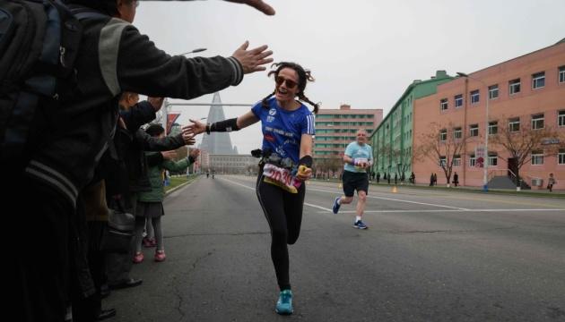 Північна Корея скасувала Пхеньянський міжнародний марафон