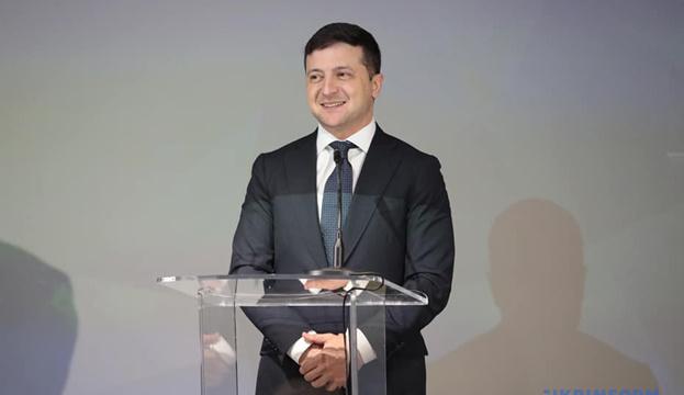 Зеленський анонсував державний проєкт