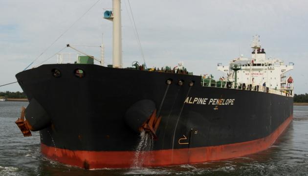 Pirates seize Ukrainian citizen off Nigeria's coast