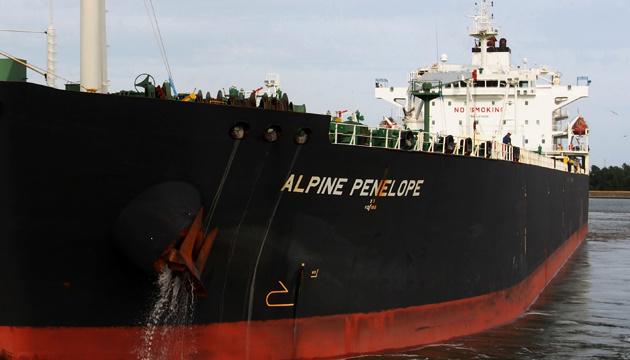 Украинского моряка освободили из плена пиратов — Кулеба