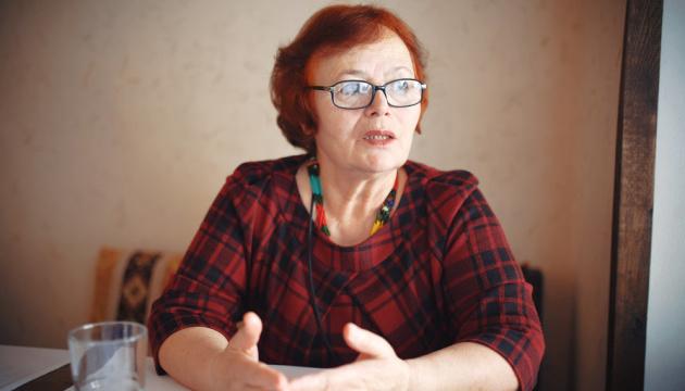 Окупанти попередили сестру Джемілєва про