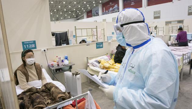 На Одещину запросили фахівців, які розгортали польові COVID-госпіталі в Ухані