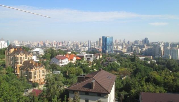 Киеву вернули землю стоимостью почти пять миллионов