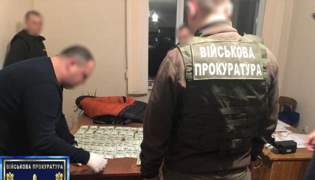 """Директора заводу концерну """"Укроборонпром"""" впіймали на хабарі"""