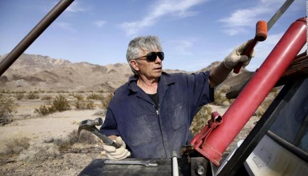 У США під час запуску саморобної ракети загинув інженер-любитель