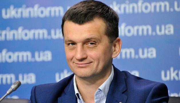 Сергій Левчук склав повноваження президента федерації карате