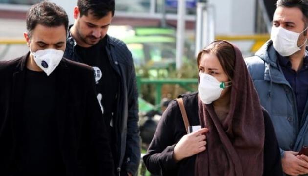 В Ірані через коронавірус померли вже вісім людей