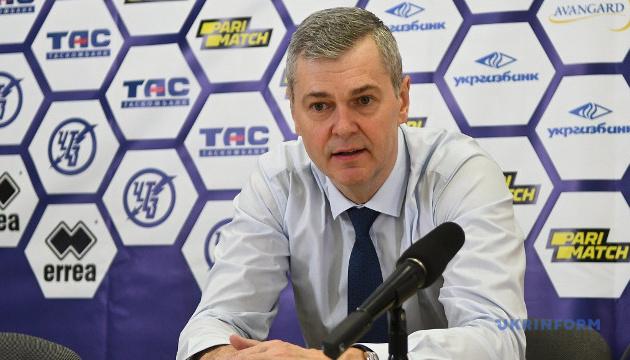 Євробаскет-2021: наставник збірної України назвав причини поразки від Угорщини