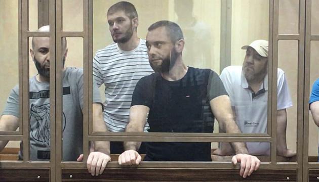 Політв'язня Абдуллаєва знову помістили в ШІЗО