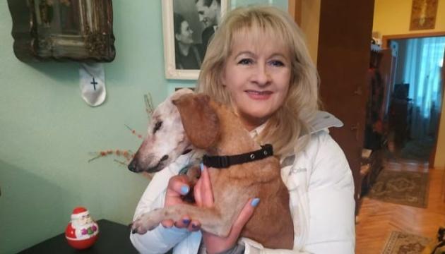 Умерла самая старая в Украине собака Нора — таксе было почти 20 лет