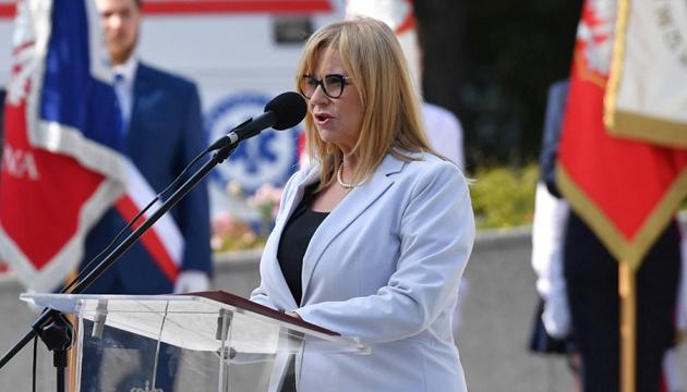 У Польщі вважають, що про злочини РФ на Донбасі слід підготувати нову доповідь