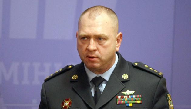 Дейнеко назвав історію про порушення кордону зі стріляниною пропагандою спецслужб РФ