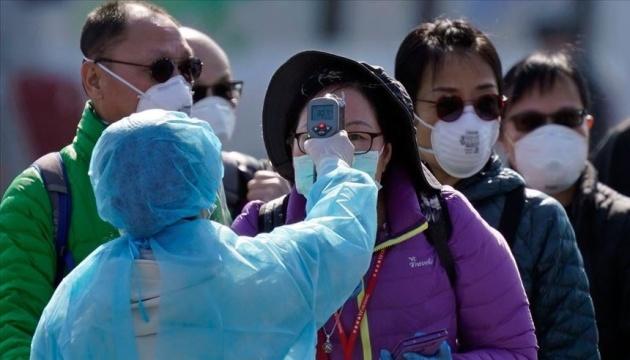 У Китаї кажуть, що другу добу поспіль не виявили нових випадків коронавірусу
