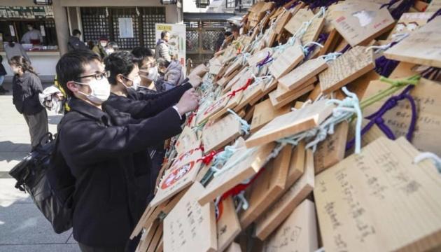 У Японії зареєстрували 12 нових випадків коронавірусу